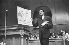 Bob Gray, Trinity Baptist Church, Jacksonville, Florida.