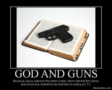 God-and-guns